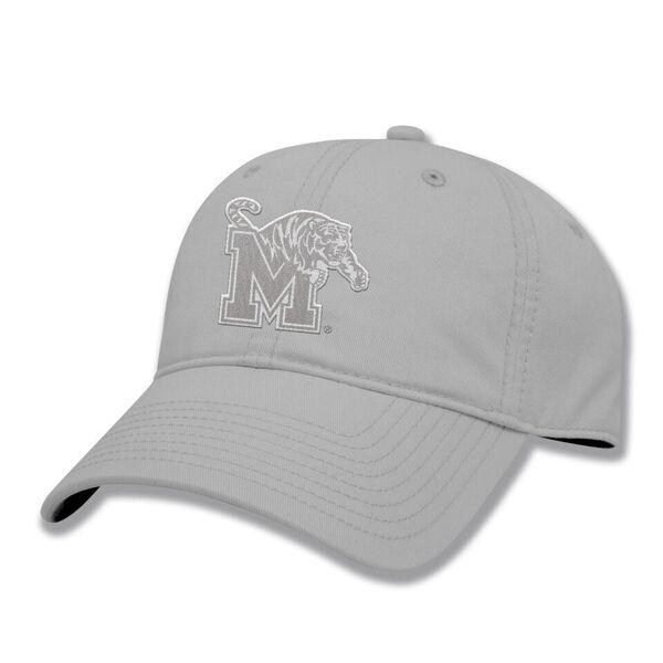 Pelican Gray Adjustable Hat