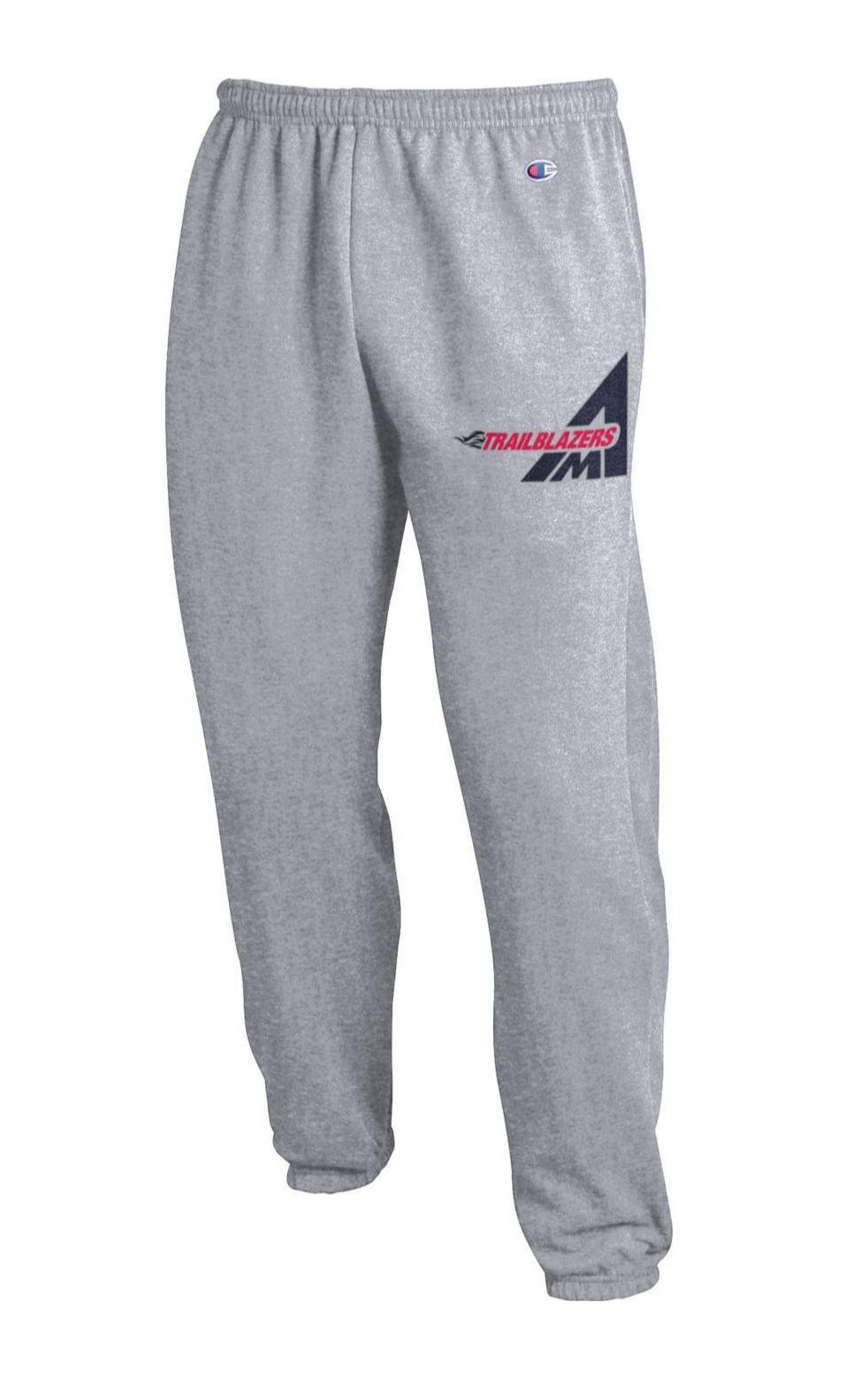 Atlanta Metropolitan State College Banded Sweatpants