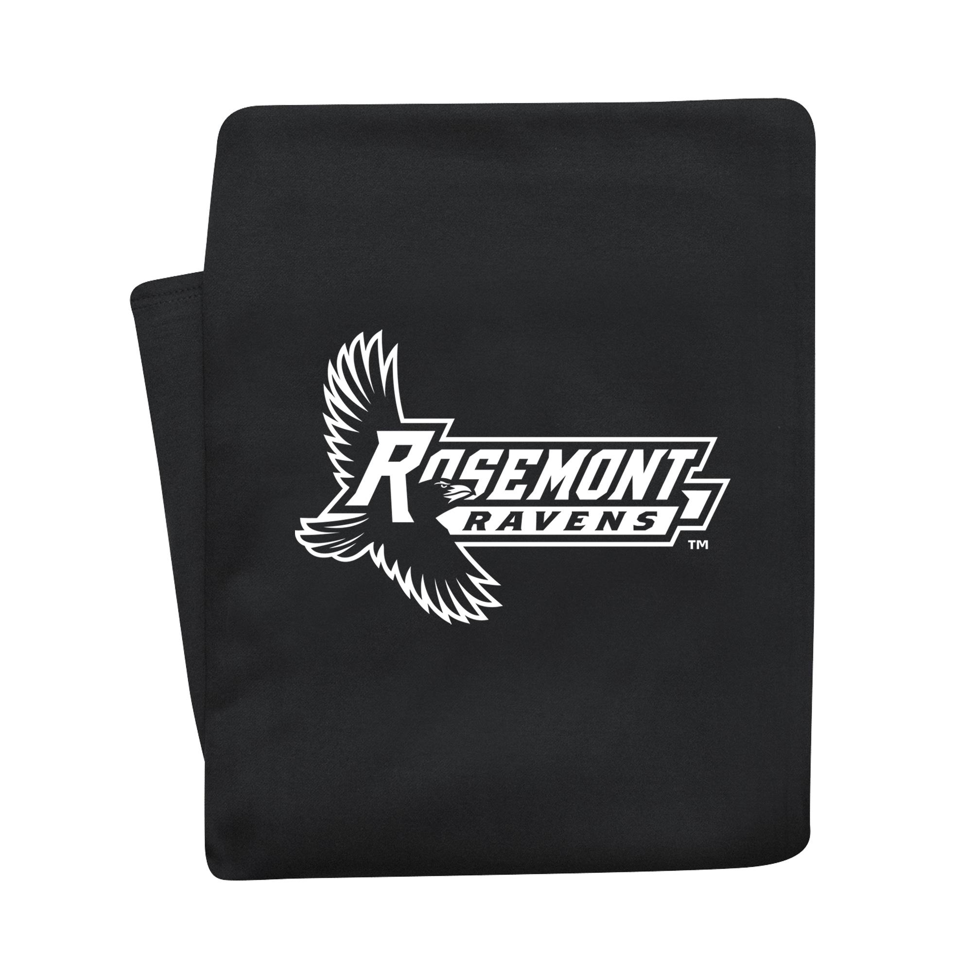 Black Ravens Blanket