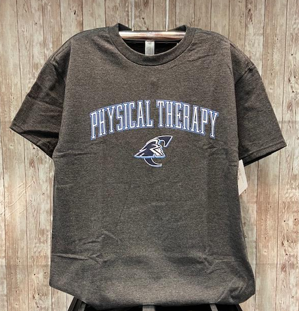 Grey Physical Therapy T-Shirt