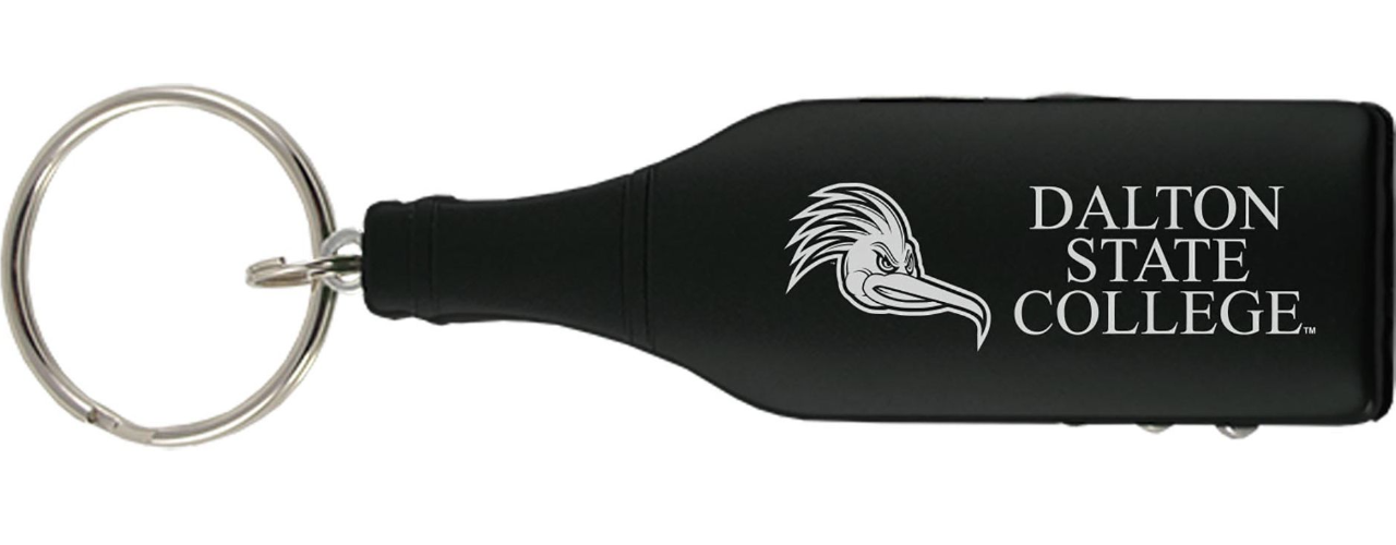 Dalton State College Bottle Shaped Opener