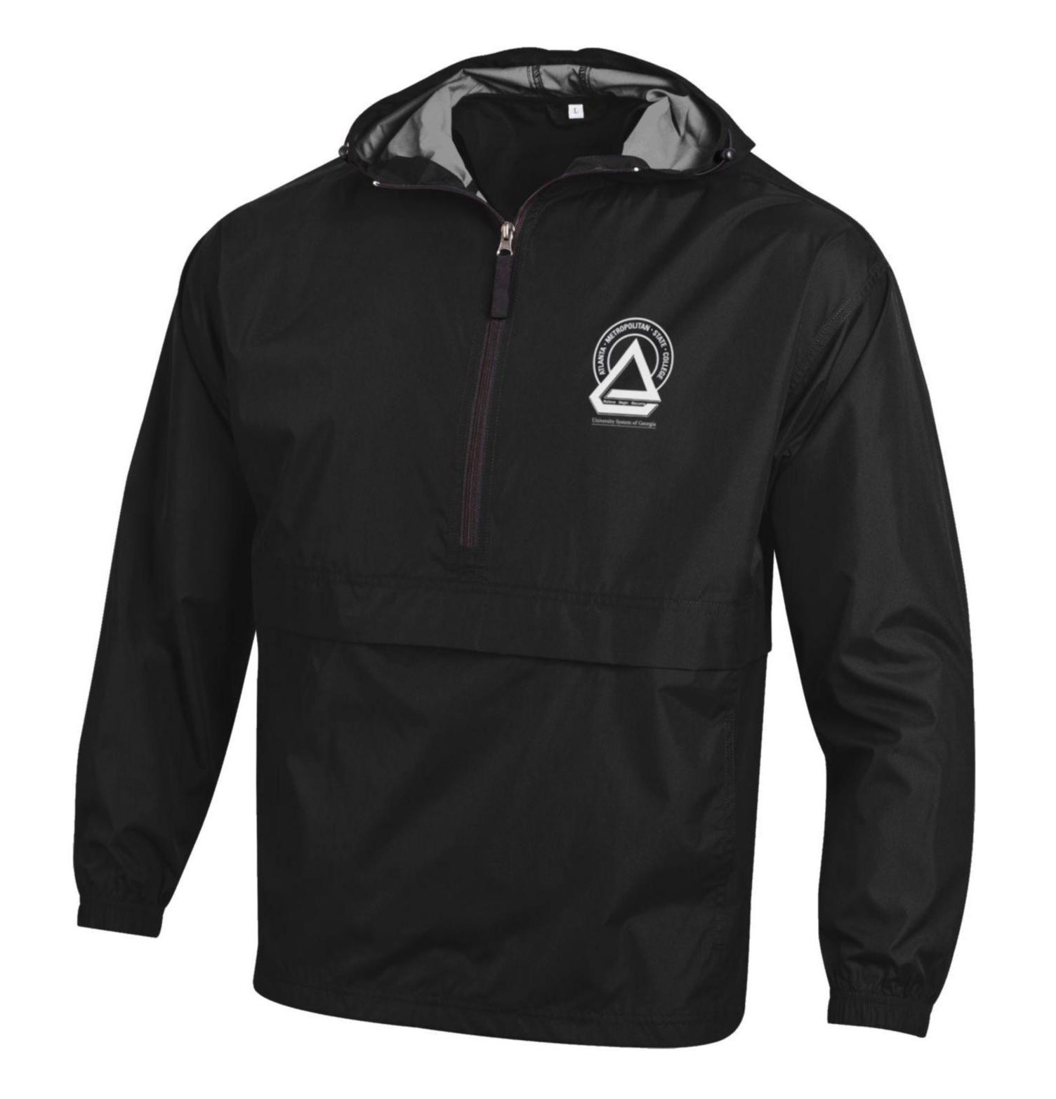Atlanta Metropolitan State College Pack n Go Jacket