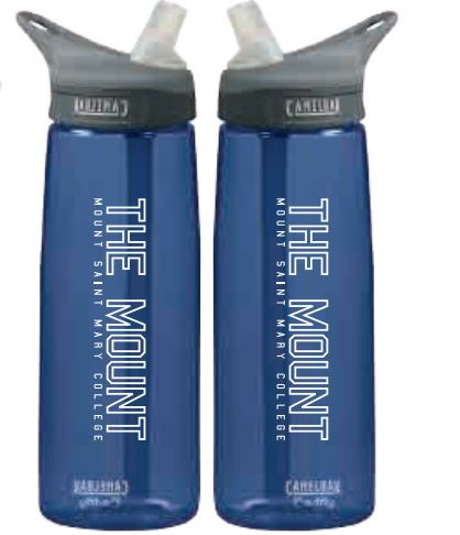 CAMELBAK - Navy Text