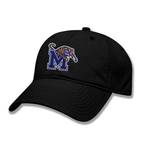 Black 'M' w/ Tiger Hat
