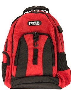 RTIC Summit Laptop Backpack