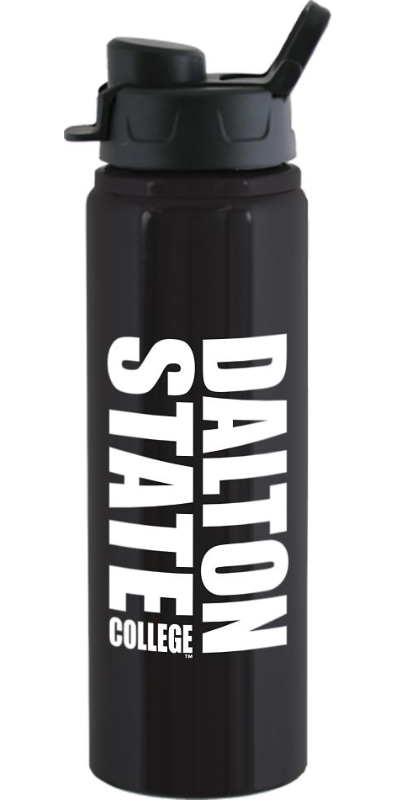 Dalton State 28 oz. Aluminum Water Bottle