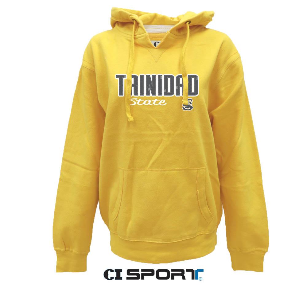 Trinidad State TS Hoodie