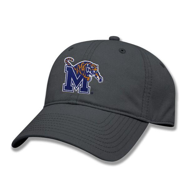 Charcoal 'M' w/ Tiger Hat