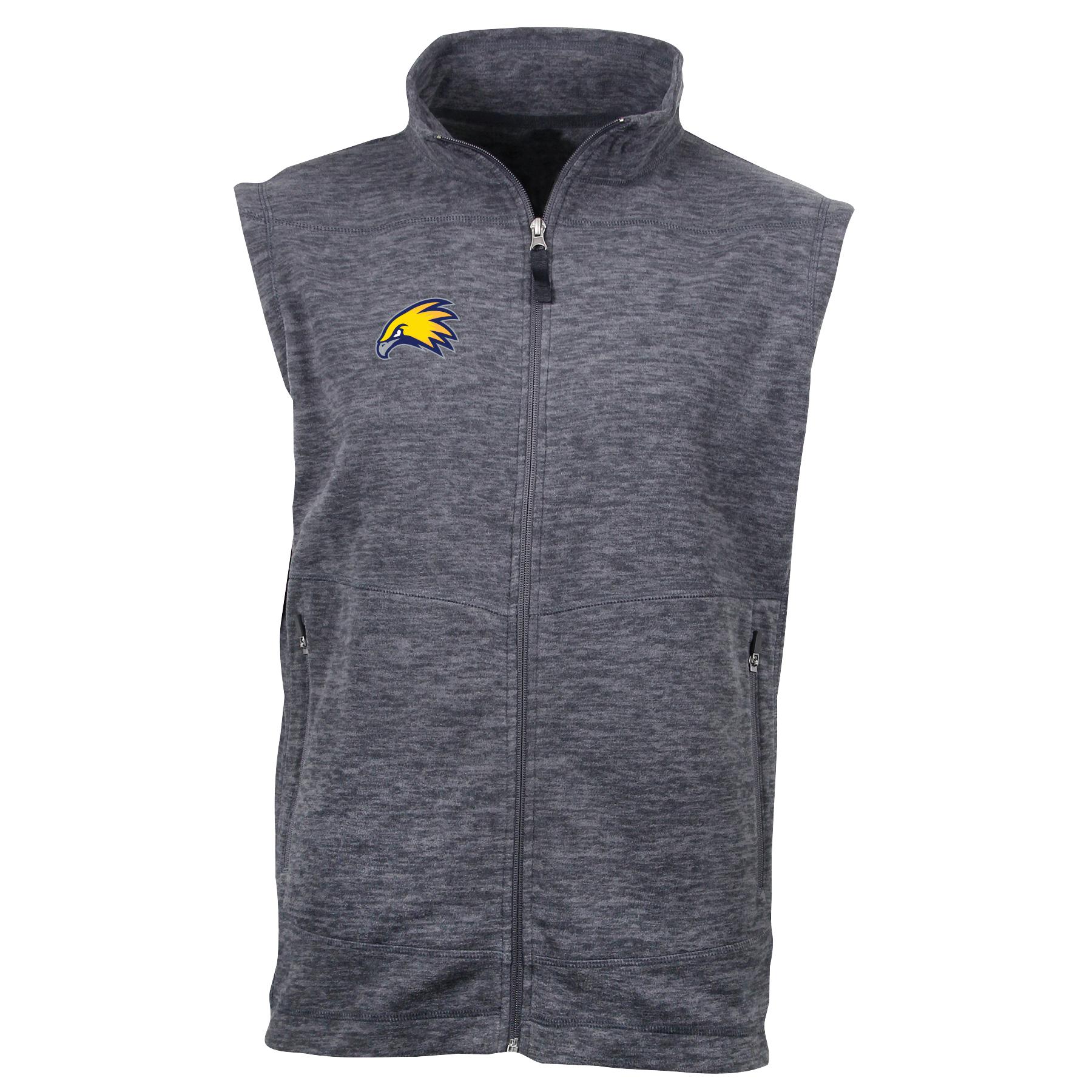 Men's Fleece Guide Vest