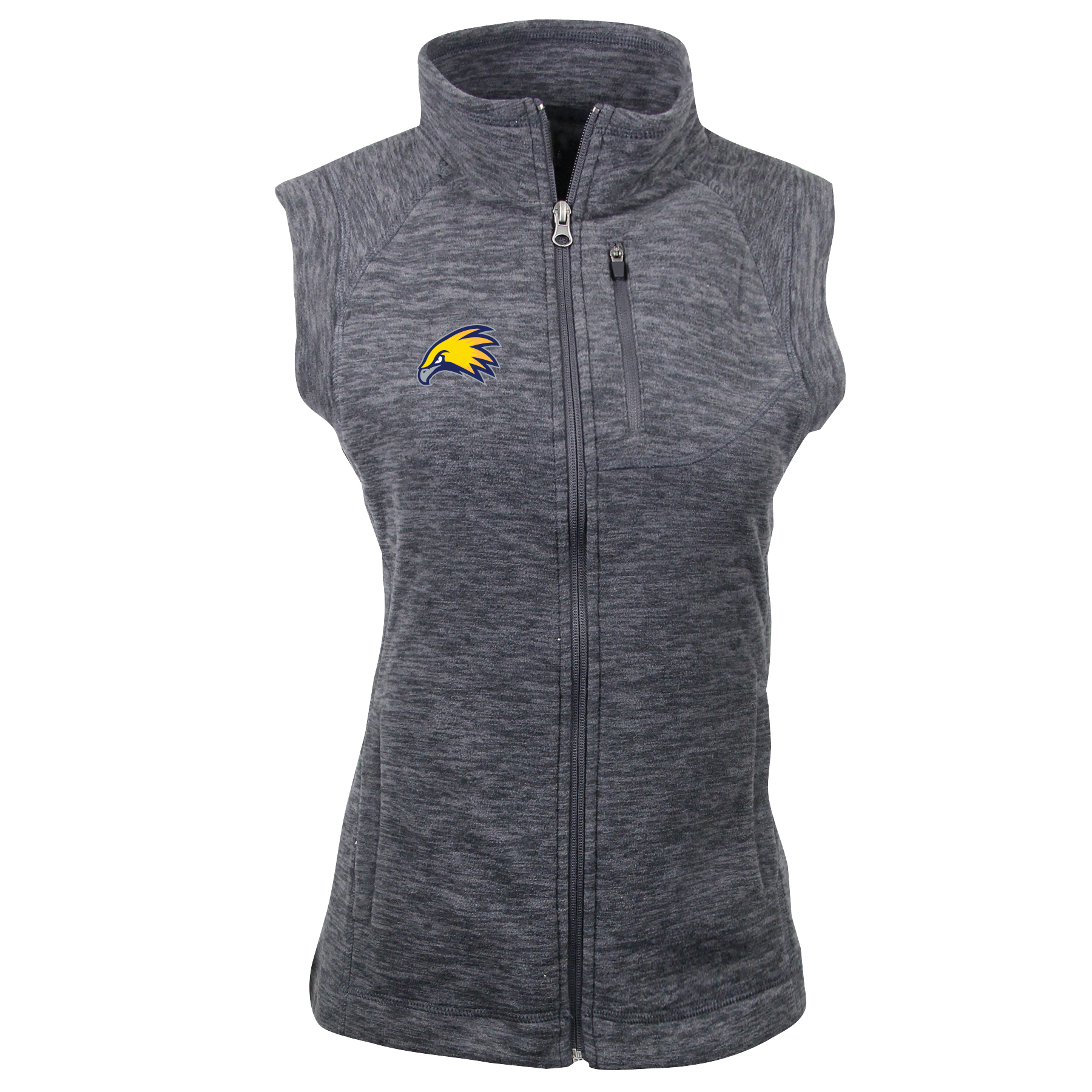 Women's Fleece Guide Vest