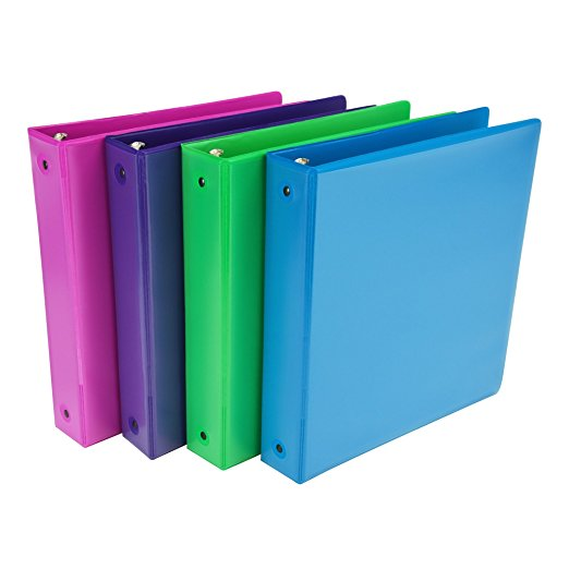 Samsill Value Binder 2""