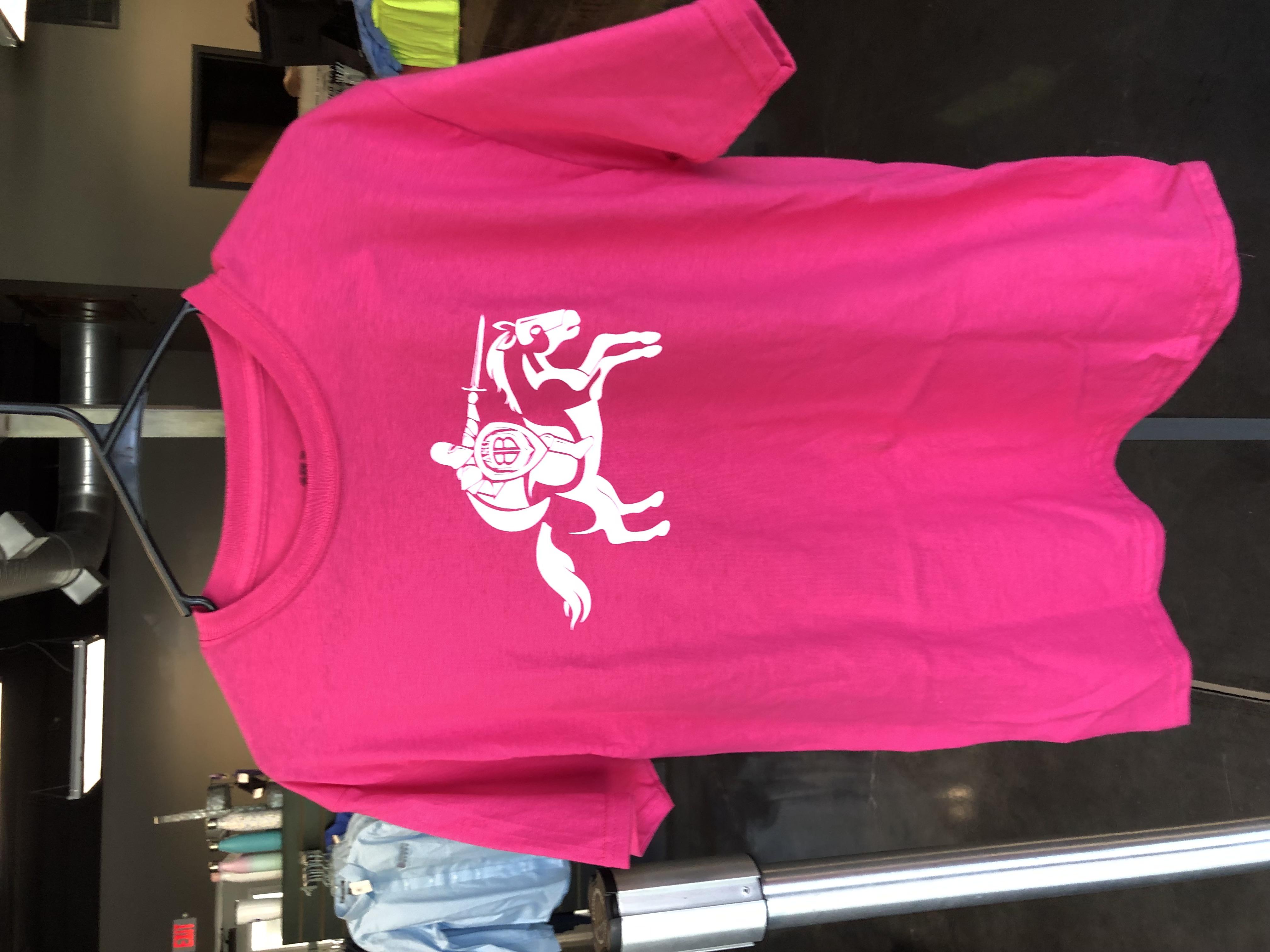 Vanguard Mascot Youth T-Shirt