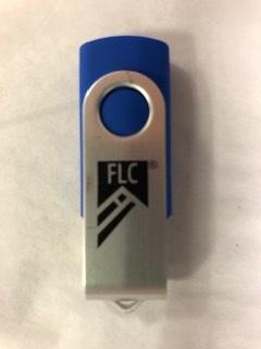 FLC 16 GB Flash Drive