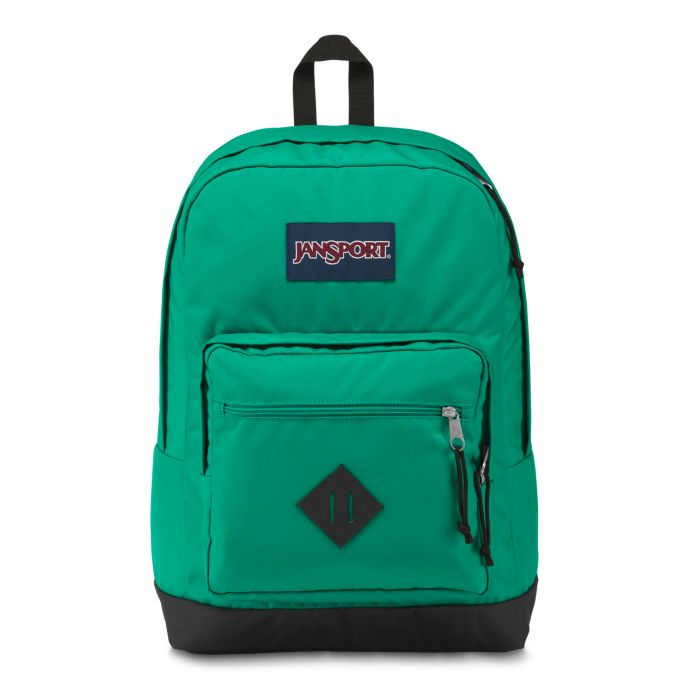 City Scout Backpack - Varsity Green