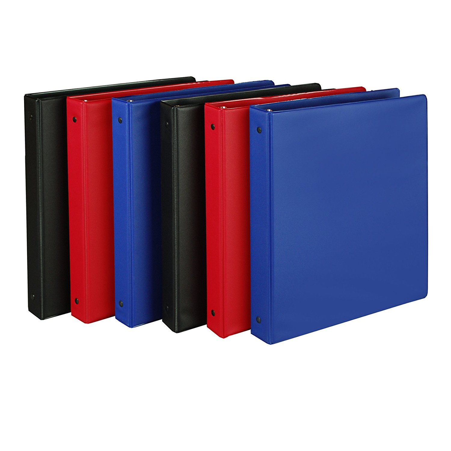Samsill Value Binder 3""