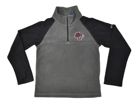 CU Glacial Fleece Youth Quarter Zip