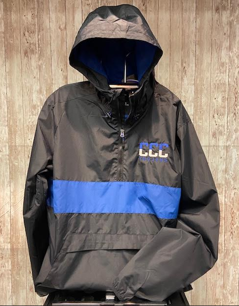 All Weather Pullover