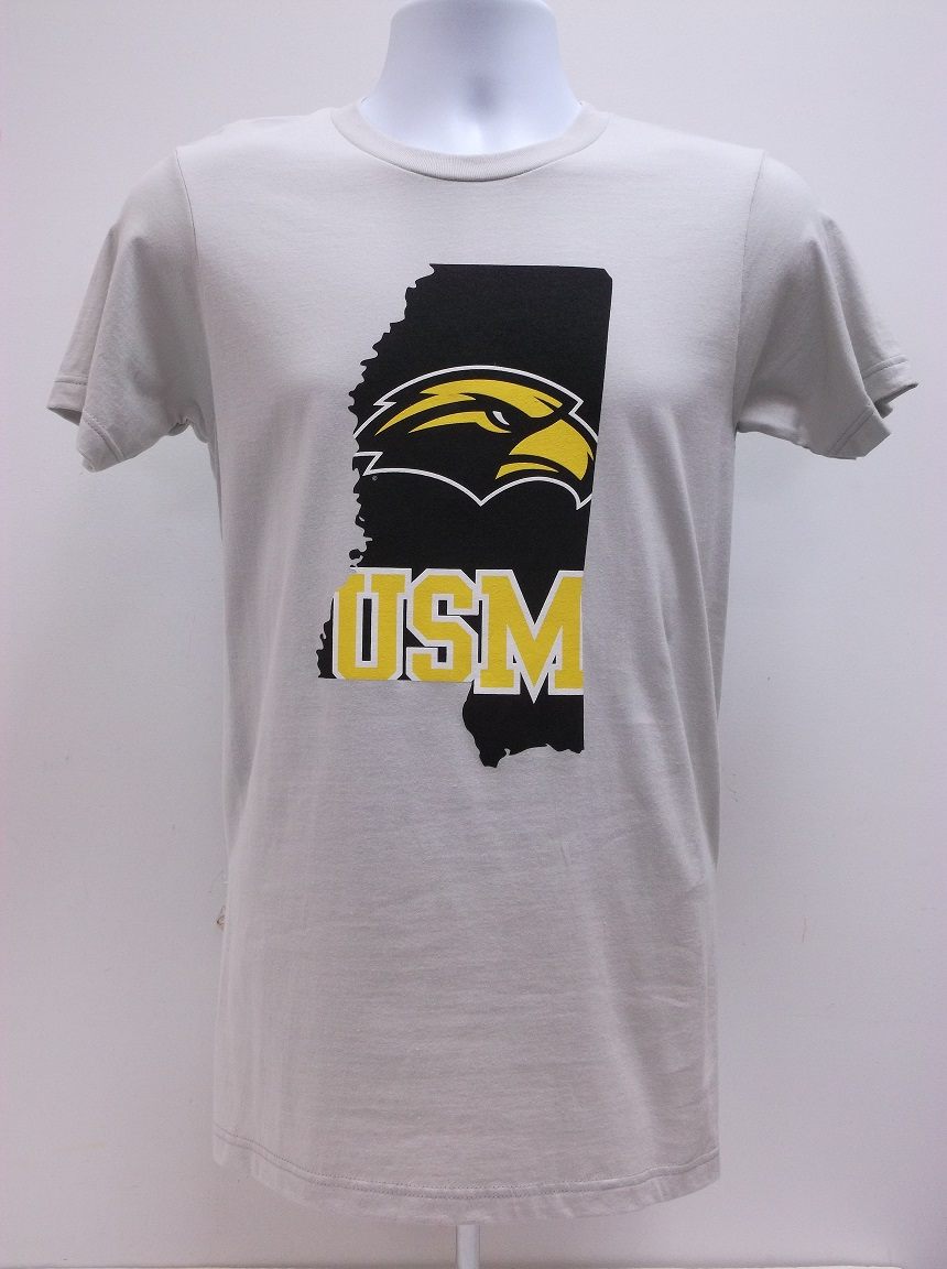 Golden Eagle State Tee