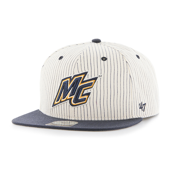 Woodside Captain Hat