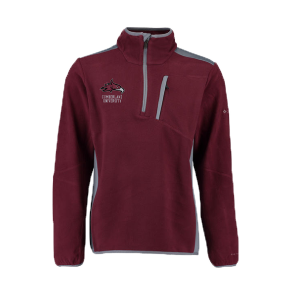 Cumberland University Crosslight 1/4 Zip