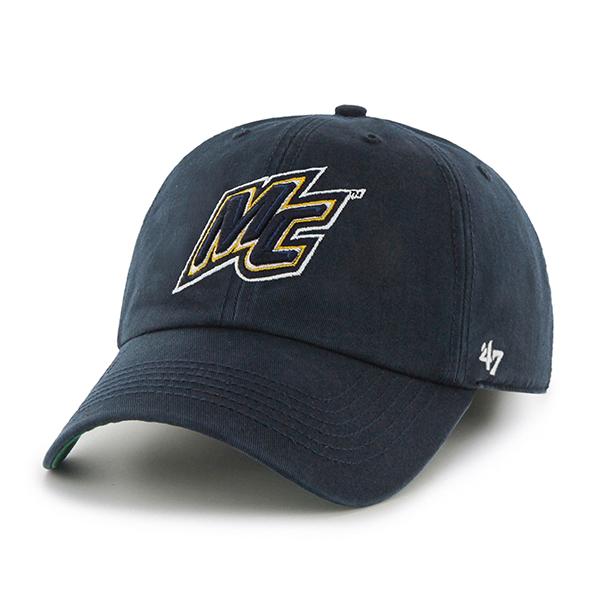 Navy MC Hat