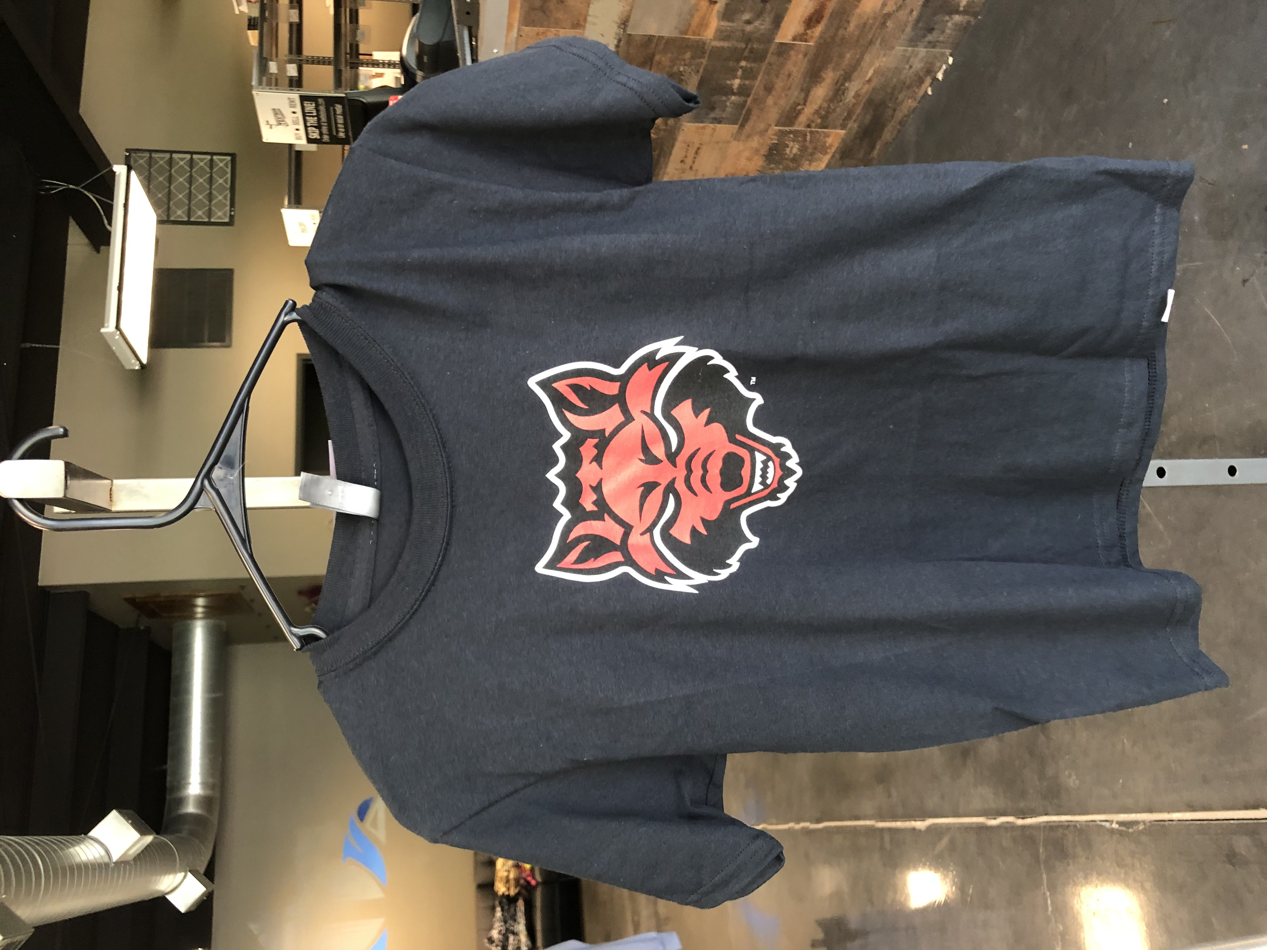 ASU Red Wolves Youth Tee