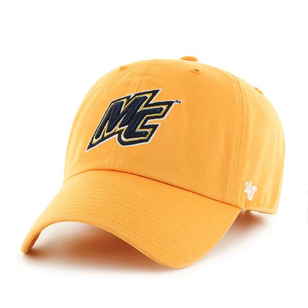 Gold MC Hat