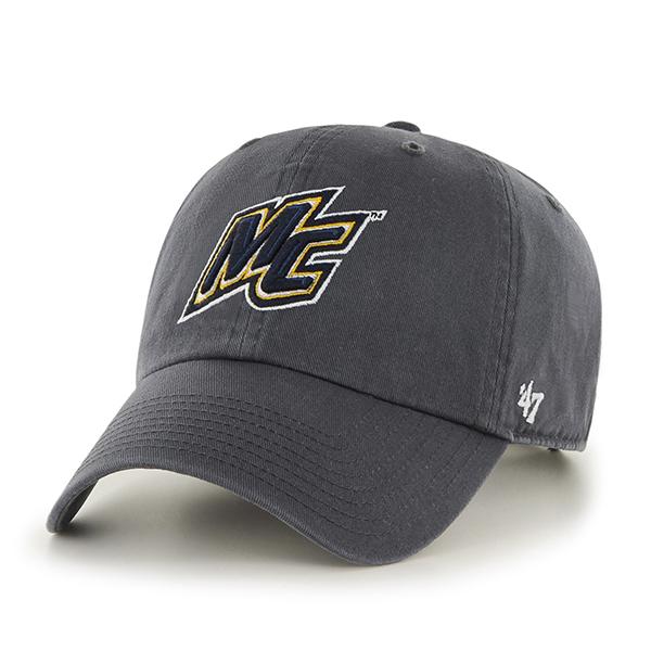 Charcoal MC Hat