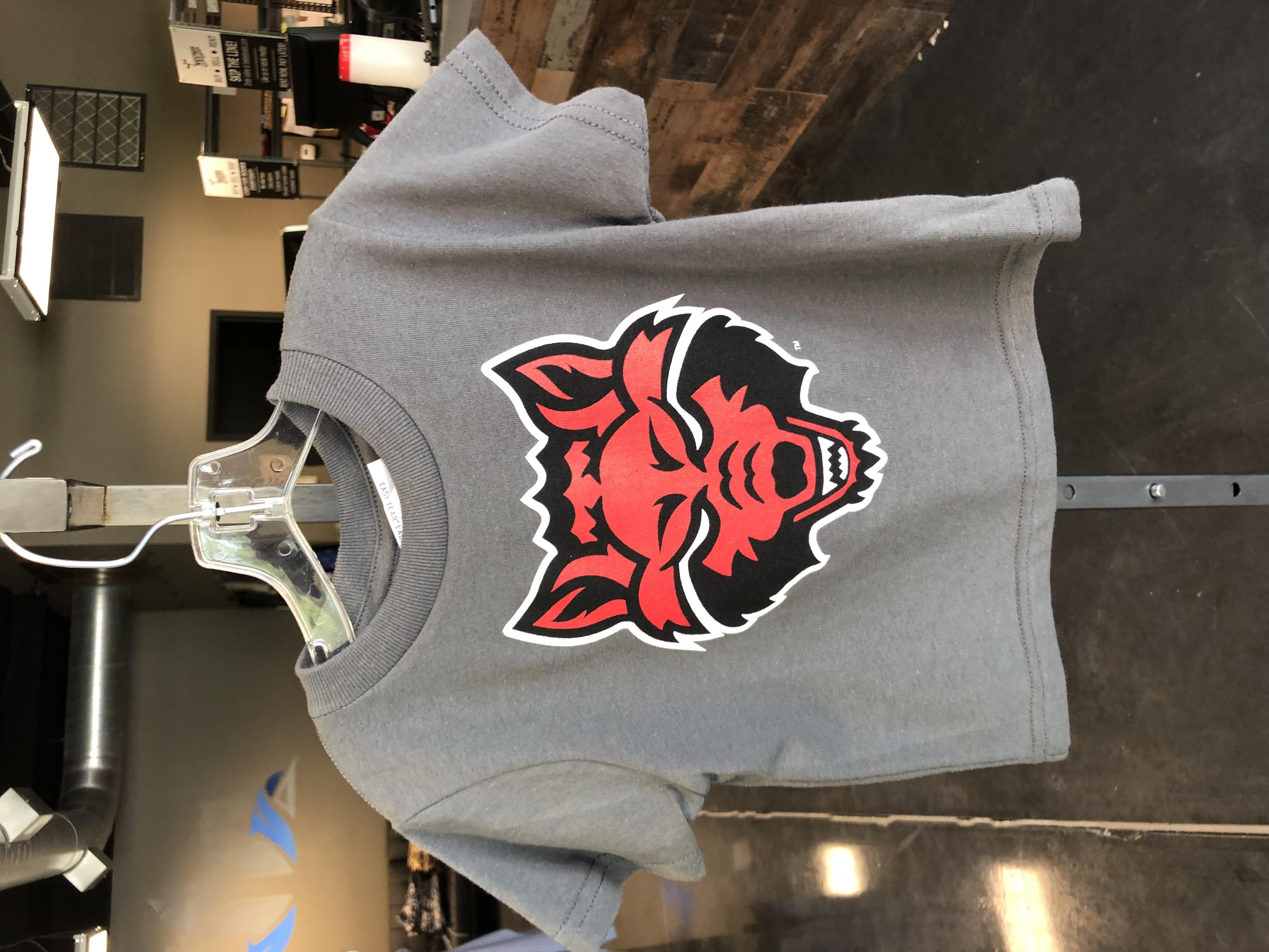 ASU Red Wolves Toddler Tee