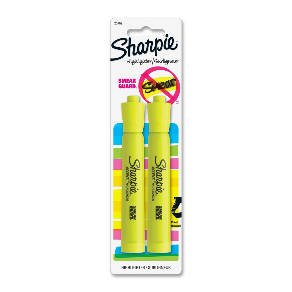 2pk Sharpie Highlighters
