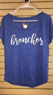 Bronchos Top