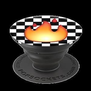 Fire Popsocket