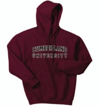 Cumberland University Hooded Sweatshirt