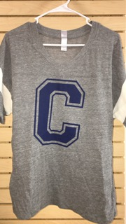 Central Jersey Style Tee