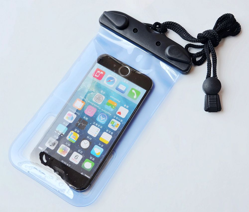 Water Proof Phone Carrying Case
