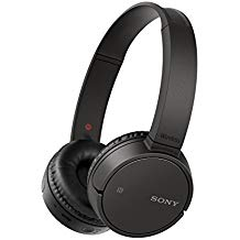 Sony WH-Ch500 Wireless Bluetooth Headphones