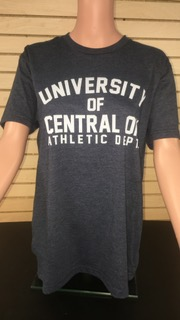 UCO Athletic Dept. Tee