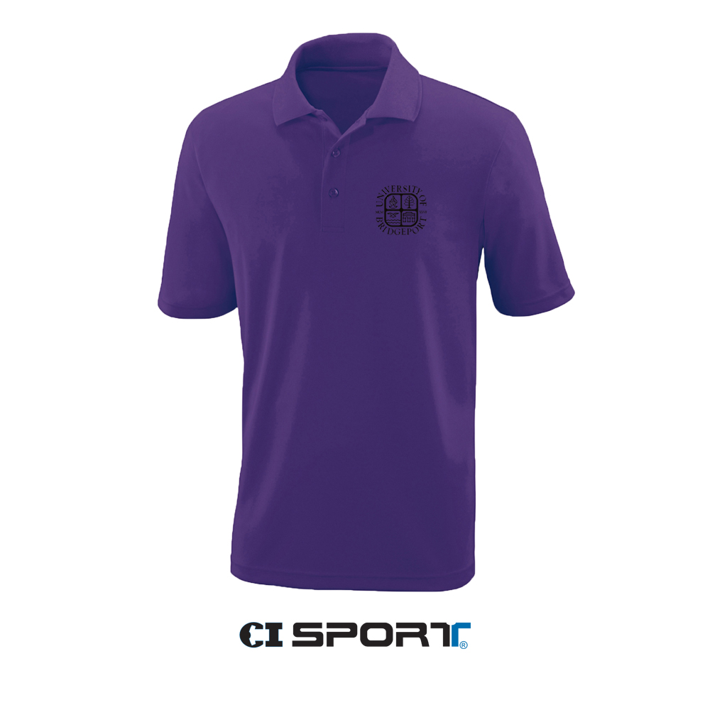 CI Sport Polo - Purple