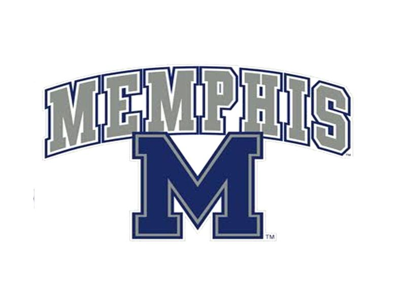 Memphis Outside Decal