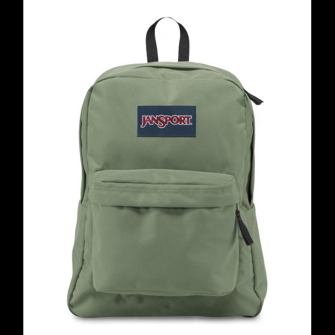 Superbreak Backpack - Muted Green
