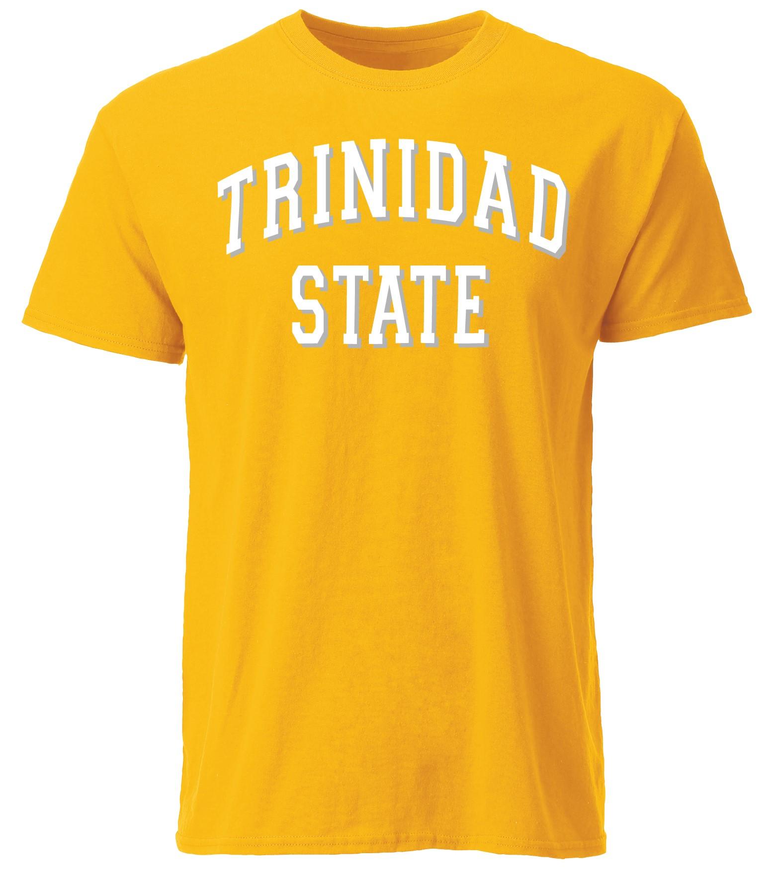 Trinidad State T-shirt