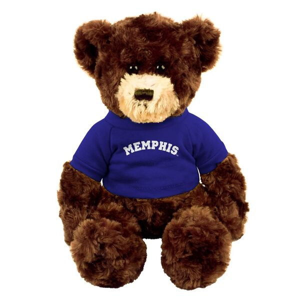 Brown Dexter Teddy Bear