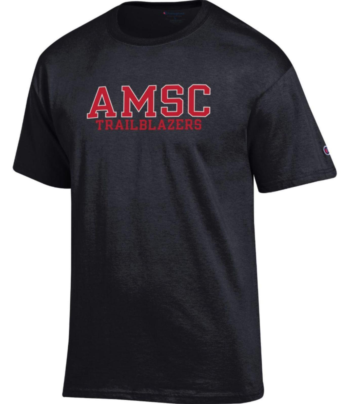 AMSC Trailblazers T-Shirt