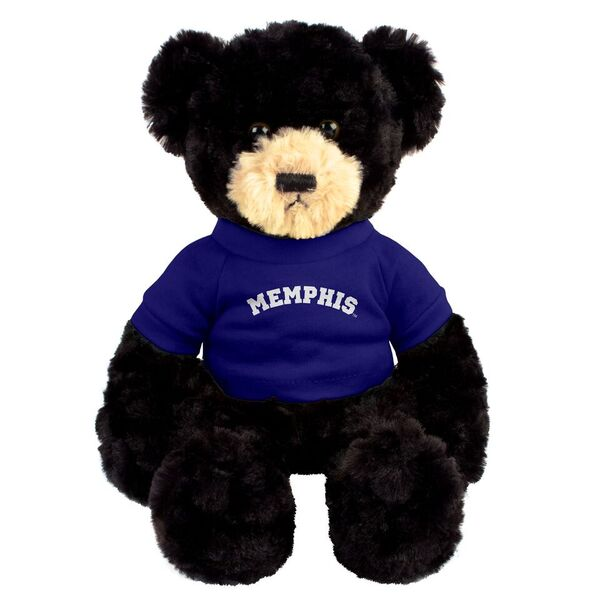 Black Dexter Teddy Bear
