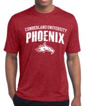 Cumberland University Phoenix Contender Tshirt