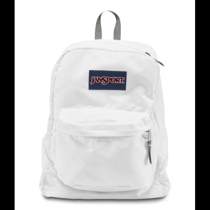 Superbreak Backpack - White