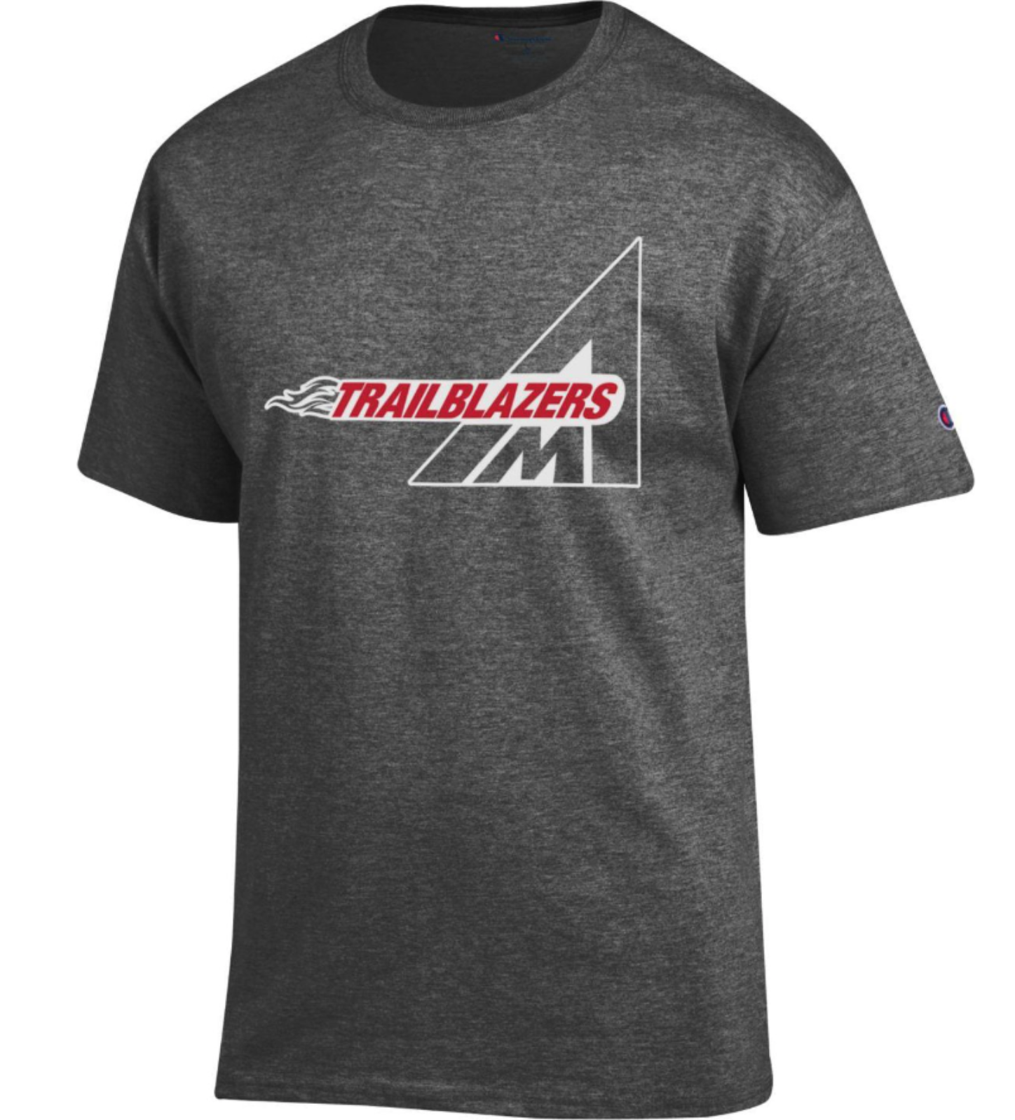 AM Trailblazers Short Sleeve T-Shirt