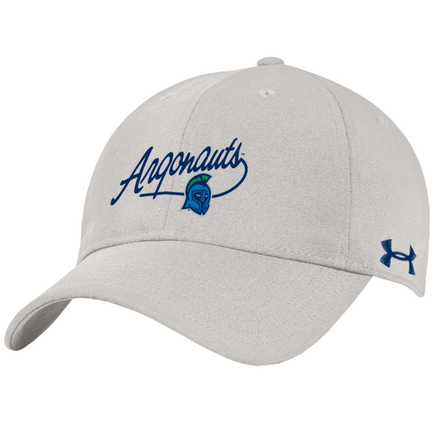 UNDERARMOUR FREE FIT HAT