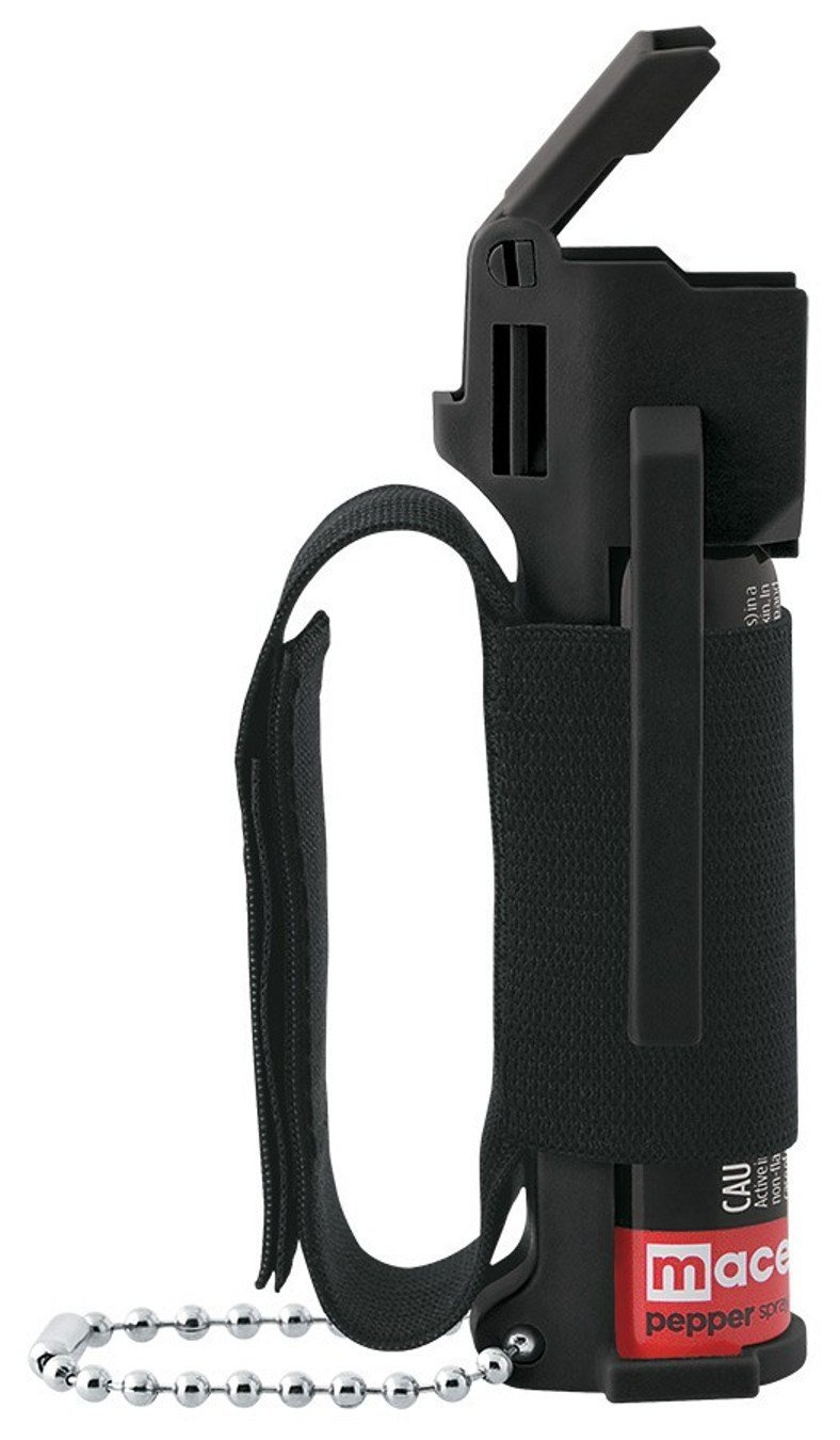 Mace Brand Pepper Spray Pocket Defense Spray Jogger Style
