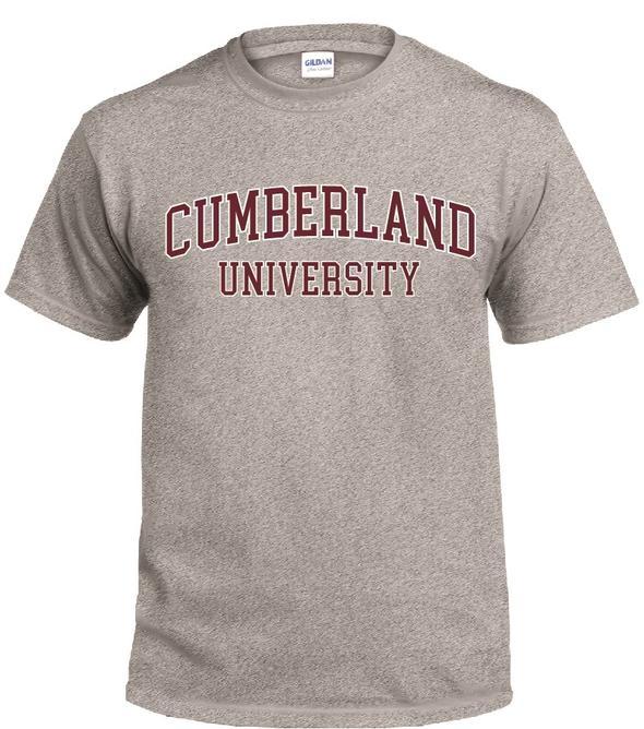 Cumberland University Tshirt